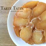 卵乳小麦不使用のタルトタタンに挑戦